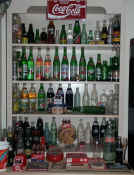 bottle collection.jpg (119978 bytes)