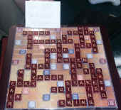 scrabble board 4-18-04.jpg (114373 bytes)